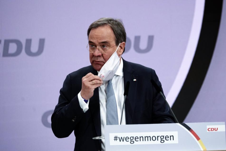 Armin Laschet (59, CDU) hat am Samstag die Wahl zum Vorsitzenden der Partei gewonnen. Doch was wird aus der Kanzlerkandidatur der Christlich Demokratischen Union?
