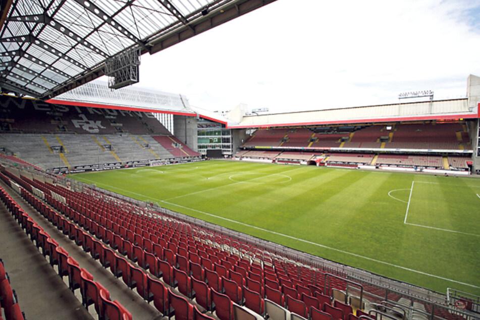 Am 1. Liga-Spieltag gegen Dresden dürfen in Kaiserslautern - Stand jetzt - 350 Zuschauer dabei sein.