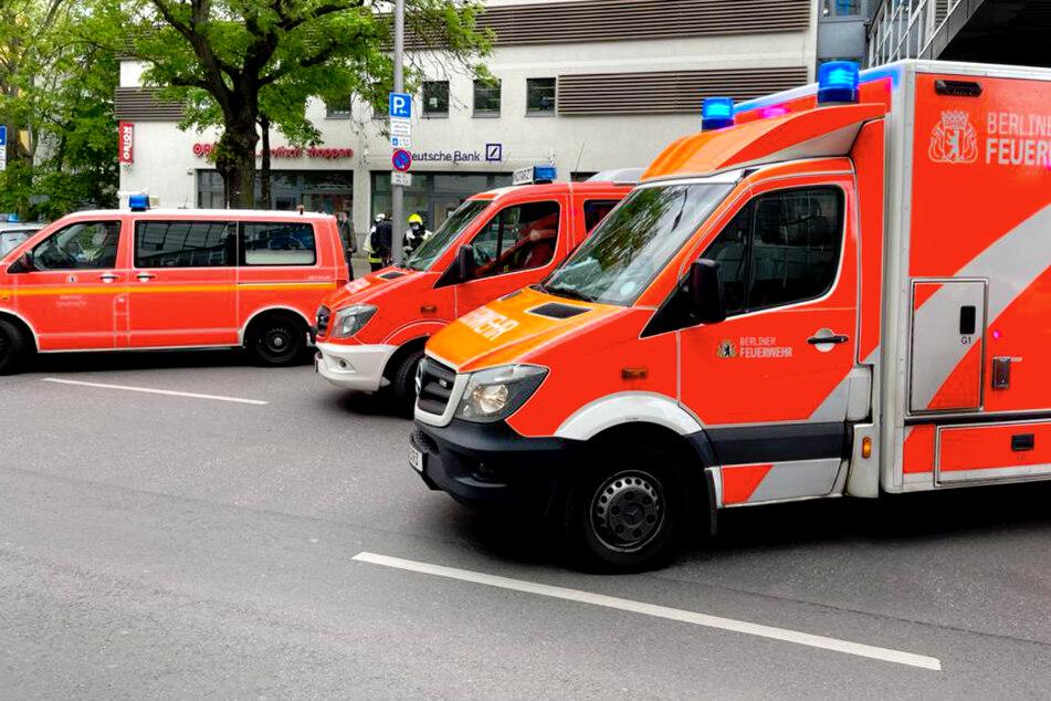 Nach Banküberfall in Berlin: Zweiter Räuber festgenommen?