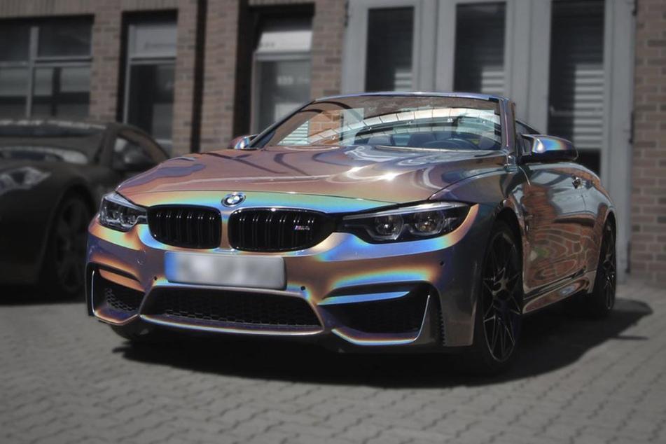 Diese Hamburger Firma macht Dein Auto zum genialen Unikat