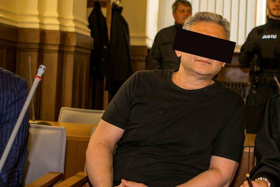 Hüseyin D. (51) muss sich vor Gericht verantworten, weil er mit dem Tod eines Geschäftsmannes zu tun haben soll.