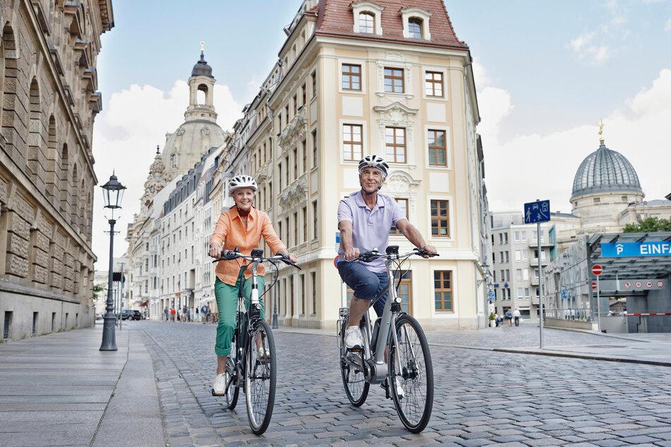 Ab sofort prüft Dresden die Auswirkungen von Bau- oder Verkehrsprojekten auf das Klima.
