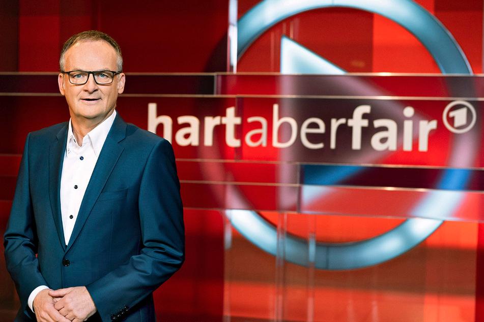 """""""hart aber fair"""": Deshalb ändert das Erste plötzlich das Talk-Thema"""