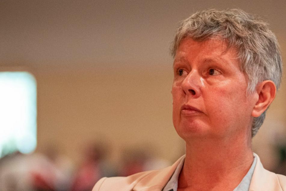 Linke in Berlin wählt neuen Vorstand: Katina Schubert vor Wiederwahl?