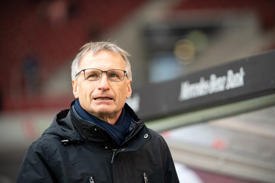 Michael Reschke (63) steht nicht einmal anderthalb Jahre nach seinem Amtsantritt auf Schalke schon wieder kurz vor dem Aus.