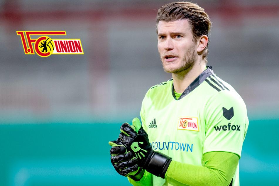 """""""Nicht auf der Durchreise hier"""": Bleibt Loris Karius bei Union Berlin?"""