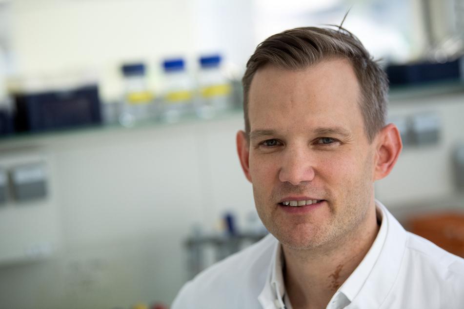 Virologe Hendrik Streeck (43) kann die #allesdichtmachen-Schauspieler und Künstler verstehen.