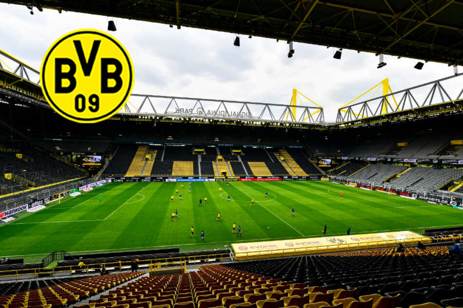 Krasses BVB-Heimtrikot für die neue Saison geleakt! So will Dortmund auflaufen