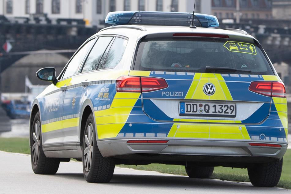 Dresden: Löbtau: Polizei beweist richtigen Riecher, als sie Cannabiszucht in Wohnung entdeckt