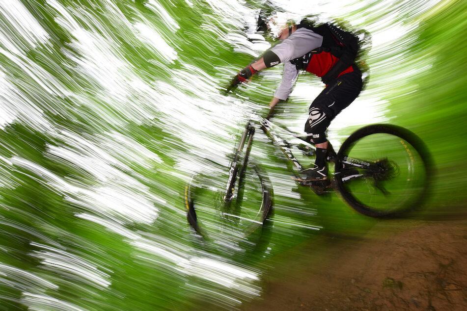 Immer wieder Ärger mit Mountainbiker! Warum sind die Radler so aggressiv?