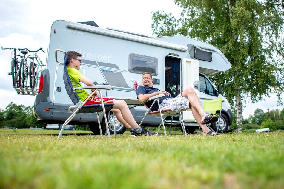 Die Betreiber von Campingplätzen dürfen sich freuen: auch sie können wieder für Gäste öffnen.