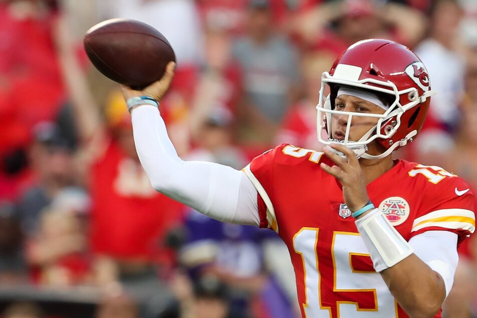 NFL: The Chiefs will try to bounce back this season, but so will the Bills, Ravens, and Titans