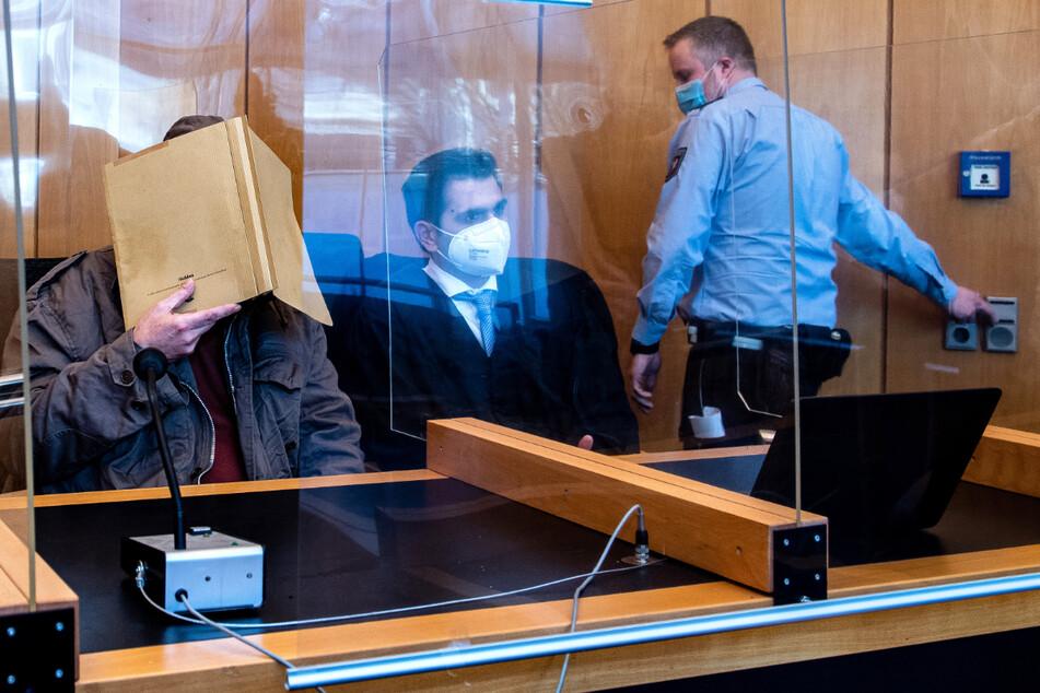 Missbrauchskomplex Münster: Zwei Männer zu mehreren Jahren Knast veruteilt