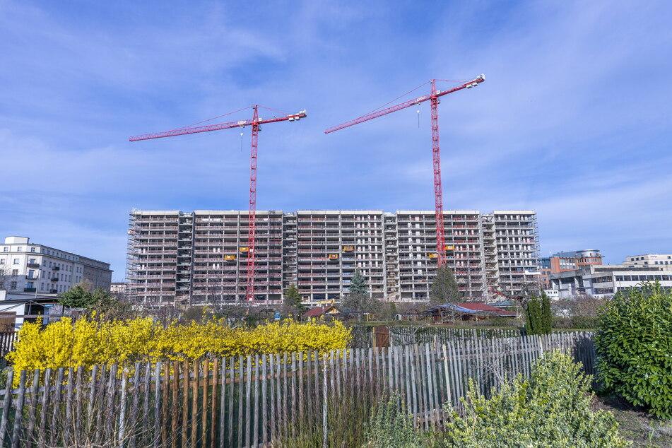 Weniger Neubau, mehr Sanierung: Über 100 Millionen Euro sollen bis nächstes Jahr in den sozialen Wohnungsbau fließen.