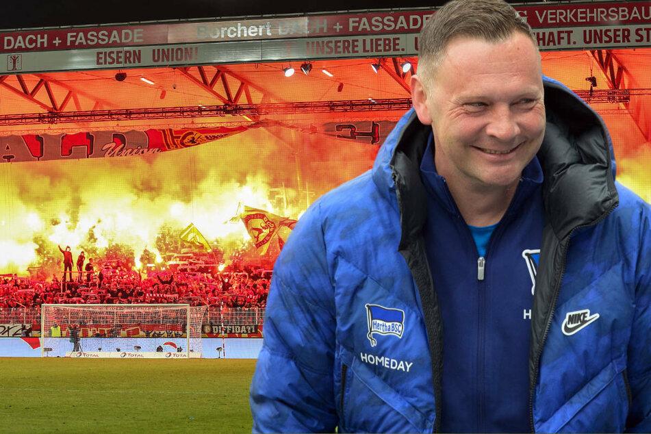 Das vorerst letzte Hauptstadtderby mit Zuschauern fand in hitziger Atmosphäre im Stadion An der Alten Försterei statt. Hertha-Coach Pal Dardai (45) würde sich über Fans im anstehenden Derby freuen, selbst wenn nur Union-Anhänger zugelassen sein sollten.