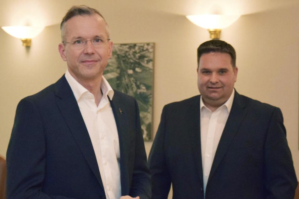 Nach Wahlen auf Sylt: Bürgermeister Häckel fehlen die Worte