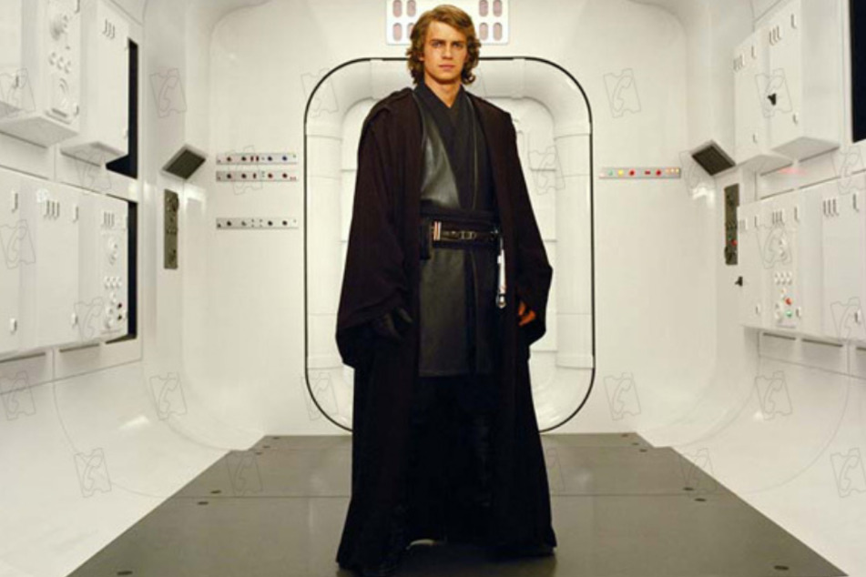 15 years after his last Star Wars appearance, Hayden Christensen will become Darth Vader again.