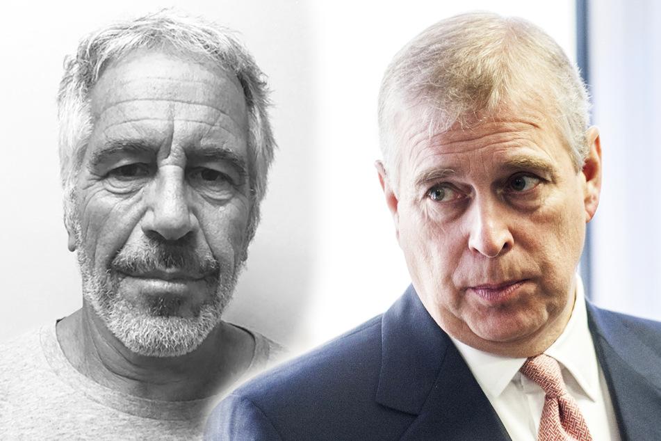 Festnahme im Epstein-Skandal: Jetzt wird's eng für Prinz Andrew!