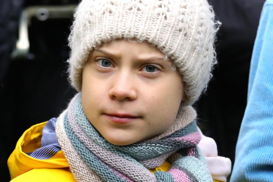 Greta Thunberg und andere Vertreter der jungen Klimabewegung fühlen sich von Politikern zunehmend ignoriert.