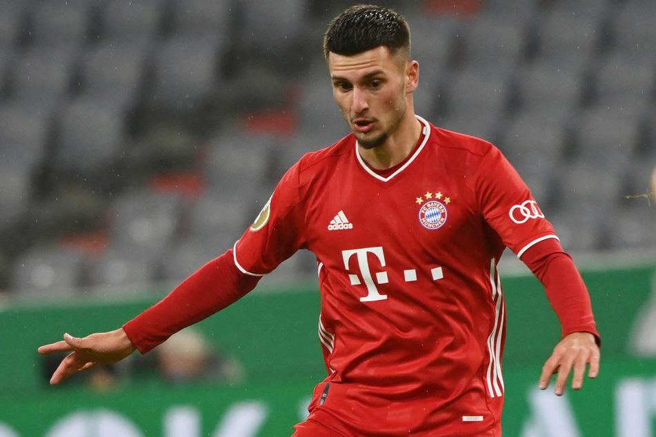 Leon Dajaku (20) wird nicht zum FC Bayern München zurückkehren, der 1. FC Union Berlin hat die Kaufoption für den Youngster umgesetzt.