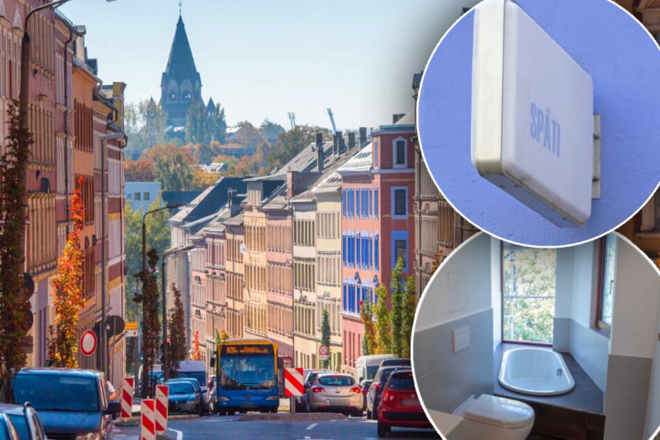 Späti, günstige Mieten, schicke Altbauten: Chemnitzer Sonnenberg wird zum Szeneviertel