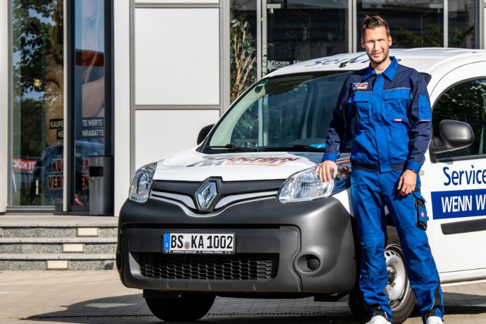 Montage-Teams in Hannover und Braunschweig suchen Verstärkung