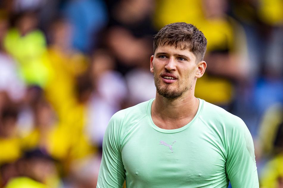 Der nächste Schweizer Keeper für den BVB: Gregor Kobel (23) kam vom VfB Stuttgart.