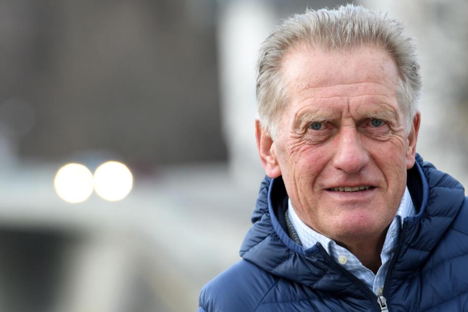 """Eishockey-Legende Hans Zach sieht Corona-Krise als """"Herausforderung für alle"""""""