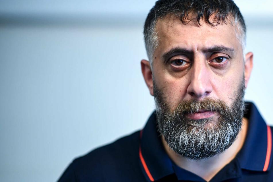 "Kida Ramadan kritisiert #allesdichtmachen-Kollegen: ""Unverschämtheit... Da sterben Menschen"""