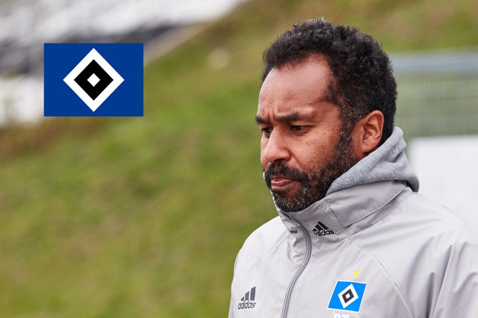 """Ex-HSV-Trainer Daniel Thioune: """"Verhältnis zur Mannschaft war intakt"""""""