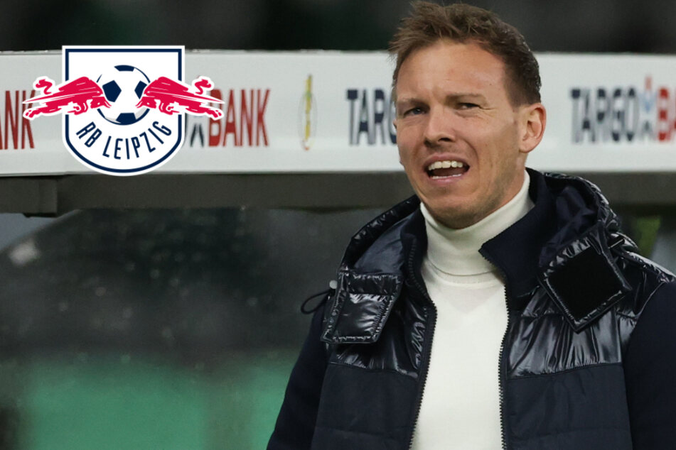 RB Leipzigs Nagelsmann nimmt wohl doch nicht alle Berater mit nach Bayern