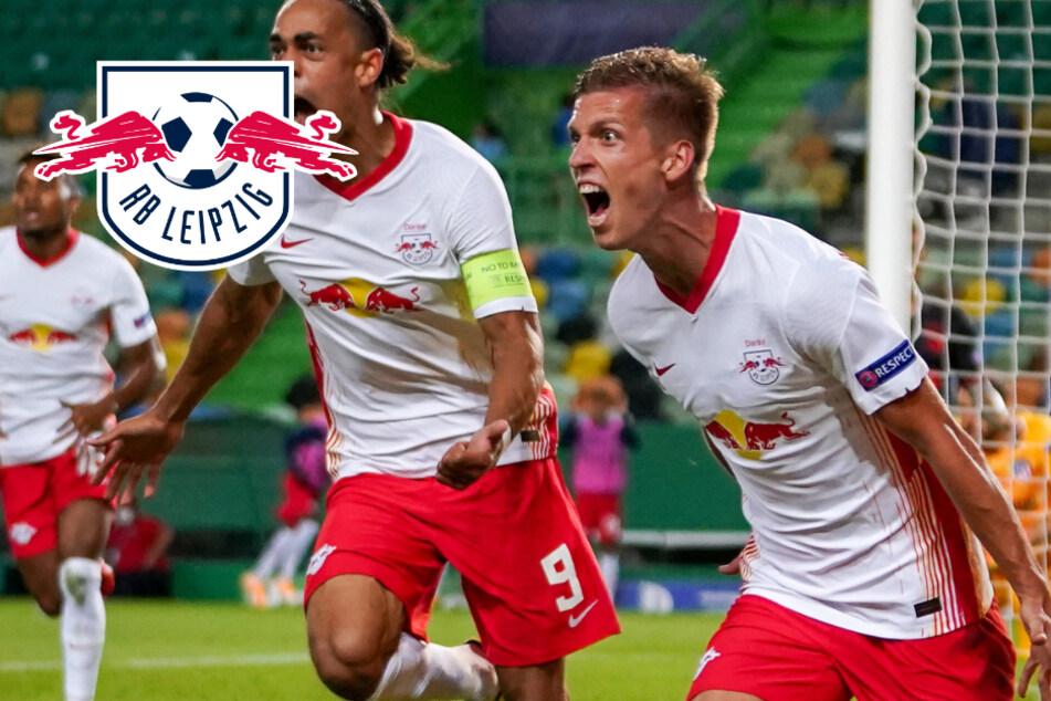"""RB Leipzigs Olmo will in München treffen: """"Müssen nichts ändern"""""""