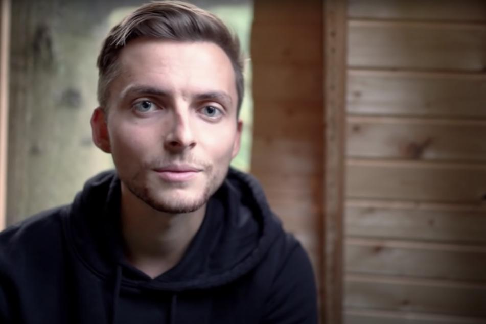 Philipp Mickenbeckers (23) dritte Krebs-Diagnose könnte traurigerweise die letzte gewesen sein.