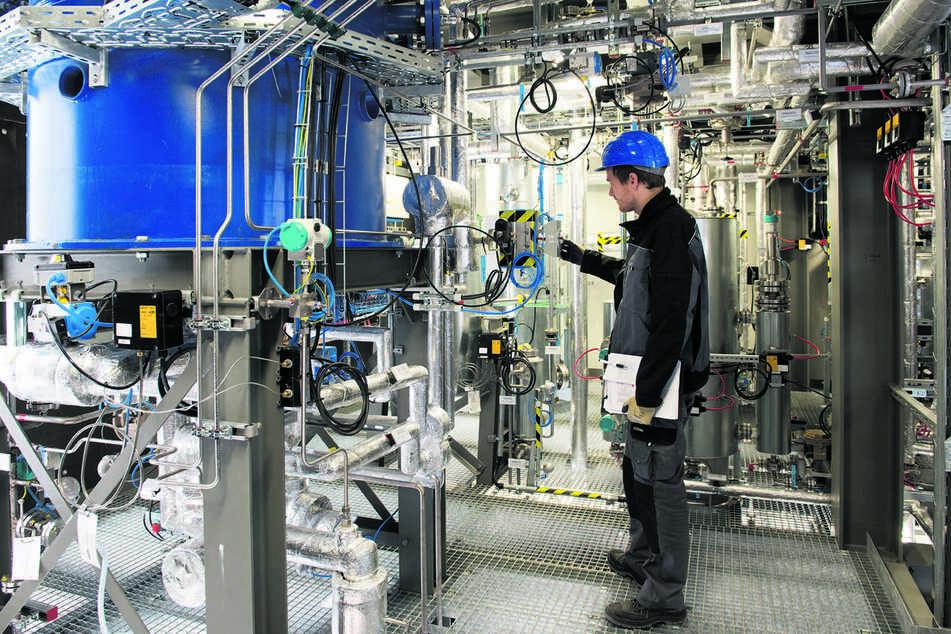 109 Millionen Euro gesammelt: Wasserstoff-Spezis wollen Giga-Fabriken bauen