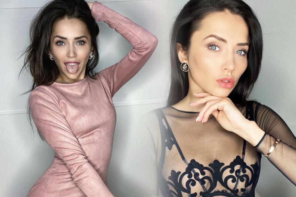 Anastasiya Avilova (31) sprüht in ihren letzten Posts nur so voller Sex-Appeal.