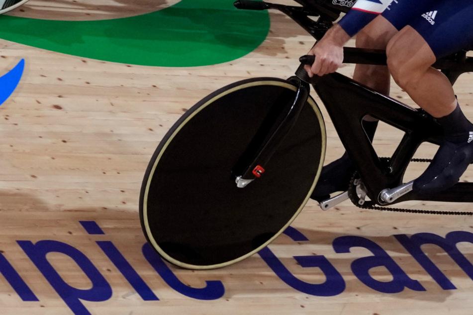 Bei der Siegerehrung für den russischen Rad-Paralympics-Sieger Michail Astaschow (32) ist den Organisatoren eine Panne unterlaufen. (Symbolbild)