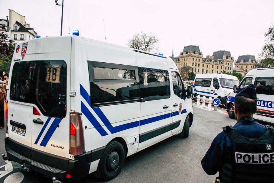 Cédric Chouviat verstarb nach einer Polizeikontrolle in Paris. (Symbolbild)