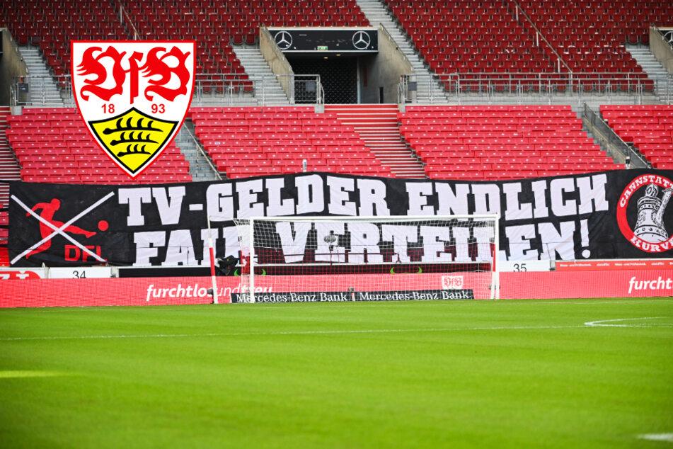 """VfB-Ultras veröffentlichen Erklär-Video, das die Probleme des """"Patienten"""" Profifußball aufzeigt!"""