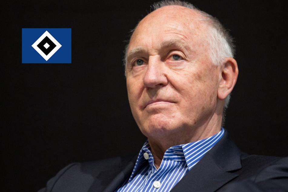 """Ex-Nationalspieler Schulz über den HSV: """"Der Trainer kann nichts dafür"""""""
