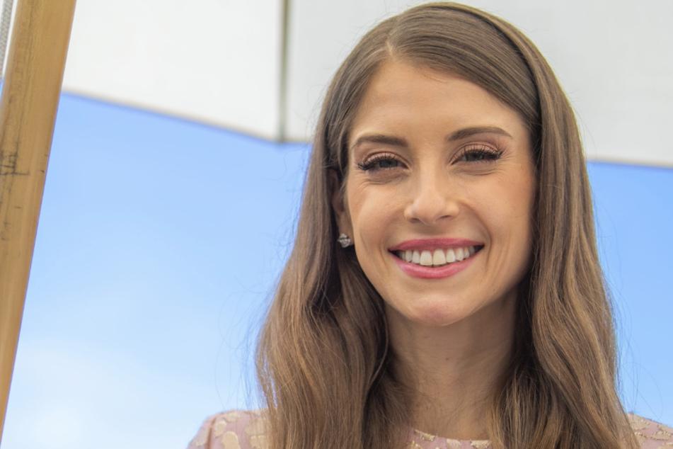 Influencerin Cathy Hummels (32) lässt ihre Follower auf Instagram mit Schnappschüssen und Videos an ihrem Leben teilhaben.