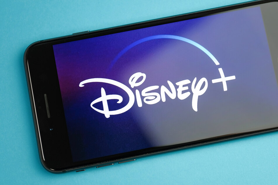The Disney+ streaming service launched in November 2019 (stock image).