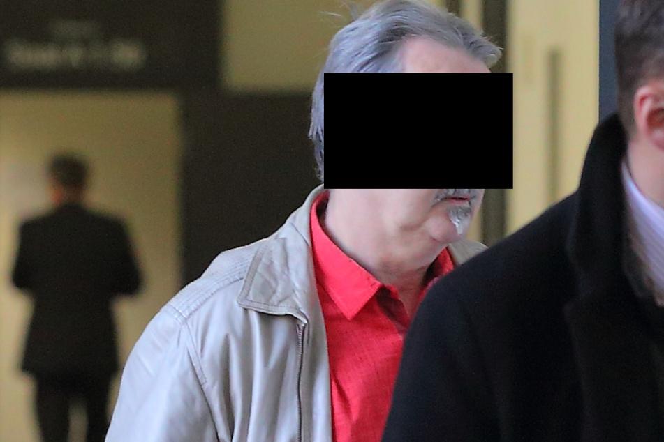 Anklage gegen Dresdner Arzt: Hat er seiner Frau die Hilfe verweigert, weshalb sie starb?