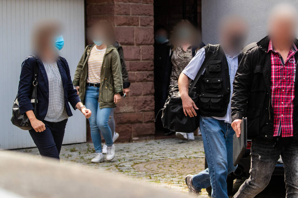Wegen Kinderpornos: Hausdurchsuchung bei Kabarettist Christoph Sonntag