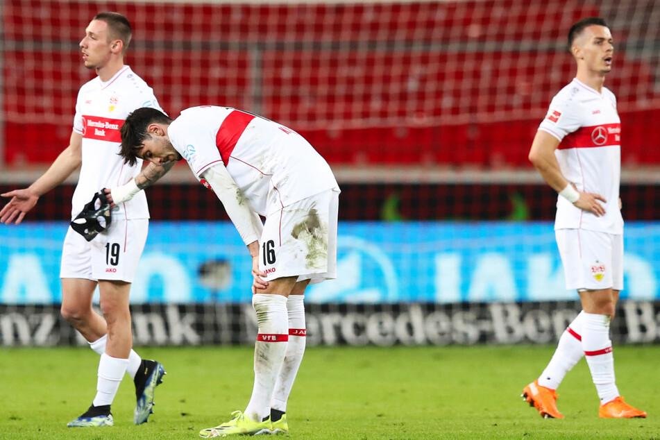Gegen Borussia Dortmund musste der VfB Stuttgart einen Rückschlag hinnehmen.