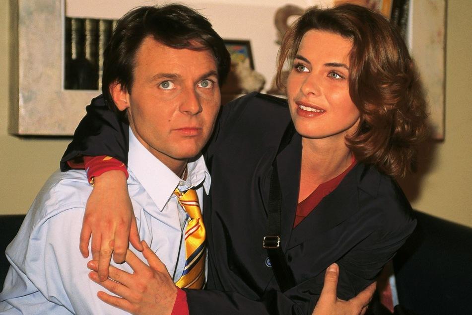Alte GZSZ-Hasen erinnern sich noch: Anne Brendler spielte von 1996 bis 1998 Jo Gerners Tochter Vanessa Richter.