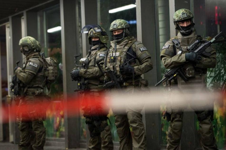Hinweise auf möglichen IS-Terroranschlag in München
