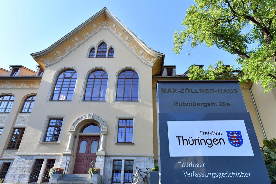 Gerichtsprozesse in Thüringen: TAG24 berichtet, was die Justiz aktuell beschäftigt (Foto: @Martin Schutt/dpa-Zentralbild/dpa)