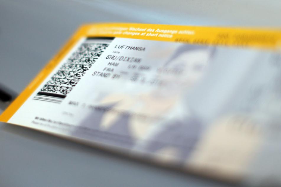 Lufthansa: 650.000 Kunden warten auf Erstattung von Lufthansa-Tickets