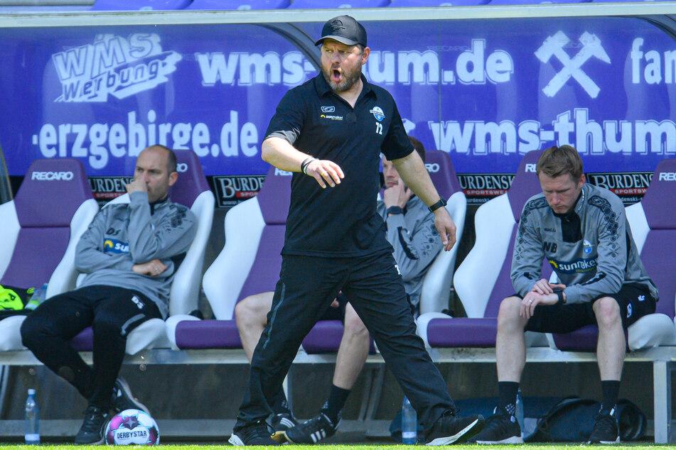 Steffen Baumgart (49) will im Laufe dieser Woche bekannt geben, welchen Klub er in der kommenden Saison trainieren wird.