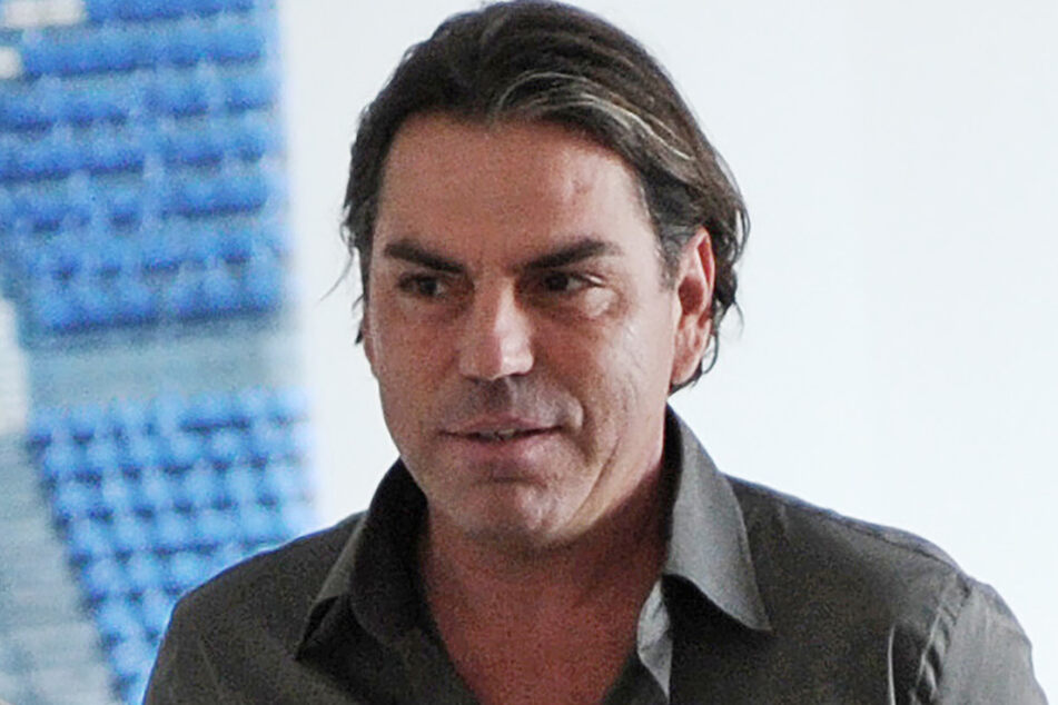 Berater Volker Struth (54).